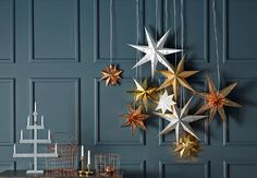 Chandelier, Ceiling Lights, Lighting, Christmas, Campaign, Metallic, Content, Medium, Board
