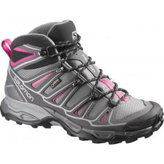 Salomon Women's X Ultra Mid 2 GTX can be bought from Live Out There Online Store with Promo Codes and Coupons.