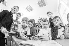 Веселі кадри з зйомки у Пустомитах) #fun #kids #vsorin #lol #portraits #children