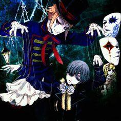 Kuroshitsuji (Black Butler) Fans - Community - Google+