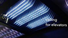 ETTLIN LUX 3D fabric