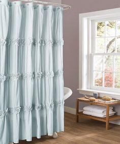 Exceptionnel Lush Decor Lush Decor Darla Shower Curtain, 72 By White (affiliate)