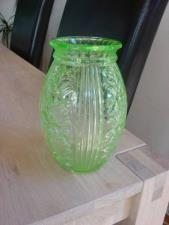 Holmegaard hospitals vase