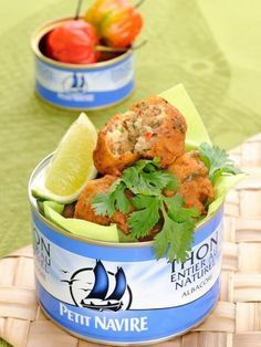 Salmon Recipes 765752742866812695 - Accras de thon pimentés Source by Seafood Appetizers, Seafood Recipes, Appetizer Recipes, Fancy Appetizers, Whole30 Fish Recipes, Baked Salmon Recipes, Frugal Meals, Easy Meals, Fingers Food