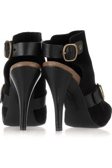 Pedro-Garcia-Christel-Buckle-Ankle-Boots1