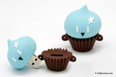 cupcake usb drive #cupcakedownsouth http://amzn.to/2st6Uoa http://amzn.to/2sppSvg