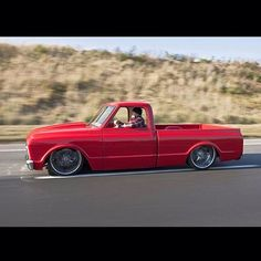 I have always love the 67 - 72 Chevy trucks 67 72 Chevy Truck, Custom Chevy Trucks, C10 Trucks, Chevy C10, Chevy Pickups, Bagged Trucks, Mini Trucks, Chevrolet Trucks, Custom Cars