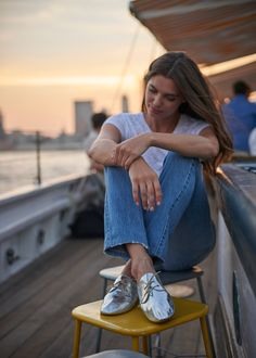 NEWS&Trends 24.5.2016....This Australian Shoe Brand Has the One Style You'll Wear All Summer