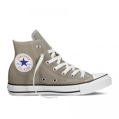 new concept 60640 0b3b2 Converse Fresh Colors S S 2014 - All Star Chuck Taylor Hi Old silver (