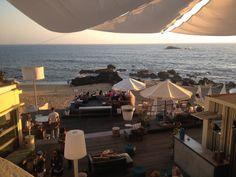 O Bar Praia da Luz, localizado na Avenida do Brasil, no Porto. HEARD FOOD ISN'T GREAT from tripadvisor