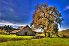 Santa Ynez Valley #SYV #realestate #santabarbara Great Places, Places Ive Been, Beautiful Places, Beautiful Pictures, Country Farm, Wine Country, Santa Ynez Valley, Magical Home, The Barnyard