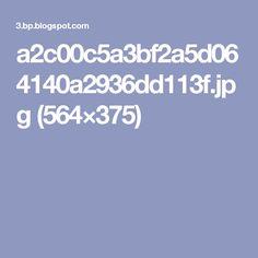 a2c00c5a3bf2a5d064140a2936dd113f.jpg (564×375)