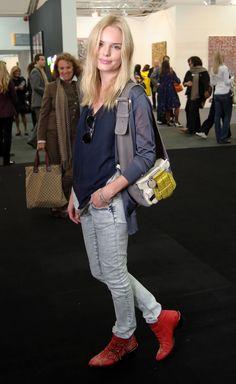 Chloe Susanne boots