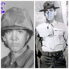 R Lee Ermey Young 1000+ images about Hon...
