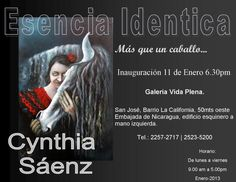 INVITACION VIDA PLENA esencia identica 2013