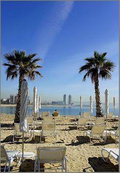 Esperando el verano - Barcelona, Barcelona,