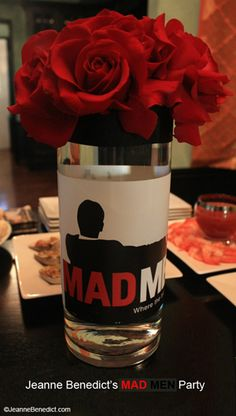 Post image for Mad Men Party