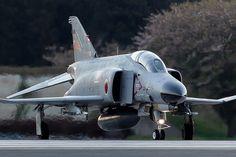 McDonnell Douglas F-4EJ Kai Phantom II - Japan Air Self-Defense Force (JASDF), Japan (67-8378, 302 Hikotai)