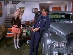 1968 I Dream of Jeannie