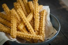 Hooked On Cheese Straws: Heritage and Baking Tips
