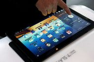 Intel Planning Booming Touch Screen Demand For New Laptops: SPlusDirect