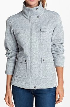 pretty tailored grey sweater  http://rstyle.me/n/p45aipdpe