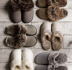Winter Women Men Faux Fur Warm Soft Plush Indoor Couple Home Slippers Comfy Shoes, Womens Slippers, Faux Fur, Plush, Slip On, Lovers, Gifts, Stuff To Buy, Color