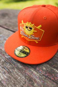 Embrace the retro renaissance with the New Era Retro MiLB Caps. New Era Cap 0cc1f0c61d49