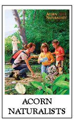 Acorn Naturalists: catalog of nature study supplies.      www.acornnaturalists.com