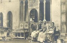 Old photographs of ancient Egypt siglo XIX
