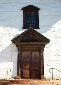 California Historical Landmarks -- Alameda County -- Fremont -- Mission San José (founded 1797)