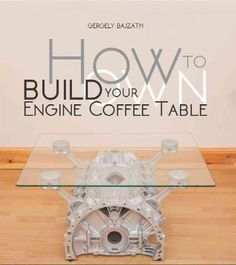 lamborghini v10 engine coffee table | one day | pinterest | v10