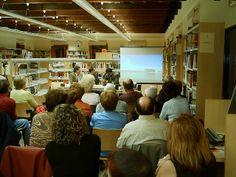 ROQUETES Biblioteca Municipal de Roquetes | Flickr: Intercambio de fotos