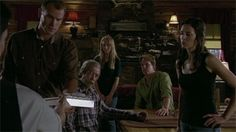 Nothing seems to go right when the search begins to find Scott and Ty. With Amy feeling helpless back at heartland she decides to lead a search ...