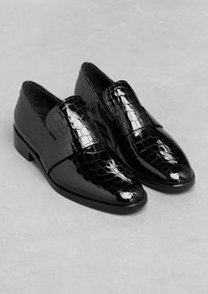 & Other Stories | Lykke Li Loafers