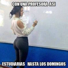 Sexy Teachers keep it interesting Best Memes, Funny Memes, Hilarious, Memes Humor, Best Funny Images, Funny Pictures, Spanish Jokes, Mexican Humor, Humor Mexicano
