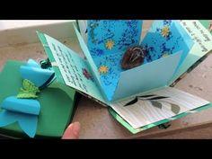 Hoe ontploffend doosje maken - Hobby.blogo.nl
