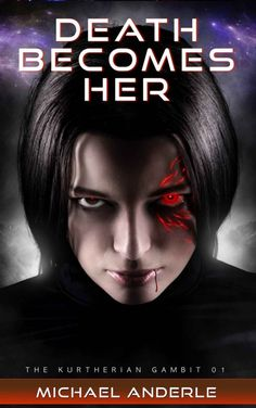 This is not your everyday book about vampires and werewolves. There is a science fiction story lurking underneath. A story that has the promise of making this a very interesting book series.