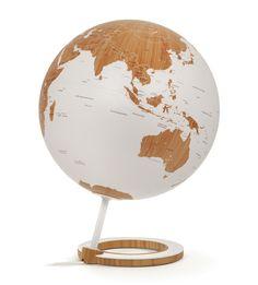 Bamboo Globe-Kristoffer Zeuthen