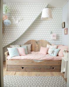 Na het zien van deze 8 steigerhouten meubels wil je zelf snel aan de slag gaan! - Zelfmaak ideetjes