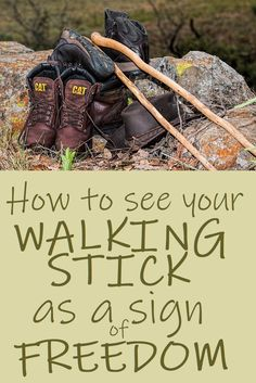 Why walking sticks are just like pencils, or forks, or cars - another tool to make life easier #Disability #ChronicIllness
