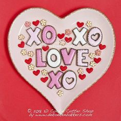 Happy Valentine's Day! ❤
