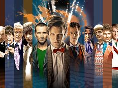 Doctor Who - Buscar con Google