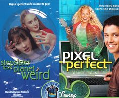 While Nickelodeon definitely ruled in the '90s, Disney Channel became pretty fun to watch, too, especially in the early '00s. Original TV shows like Lizzie McGuire, Even Stevens and That's So Raven...