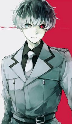 Let's be real Sasaki is basicly Kaneki without the darkness. Sasaki is just not the Kaneki I absolutely adore. I miss the dark Kaneki. He is so strong and protects his friends while being so cool. Manga Tokyo Ghoul, Sasaki Tokyo Ghoul, Ken Kaneki Tokyo Ghoul, Manga Anime, Anime Guys, Anime Art, Dark Fantasy, Desu Desu, Tamako Love Story