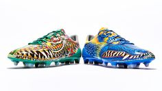 adidas releases new limited adizero LE designed by Yohji Yamamoto Football Gear, Football Shoes, Football Cleats, Football Players, Adidas Boots, Adidas Cleats, Soccer Boots, Sport Outfits, Footwear