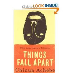 okonkwo things fall apart essay