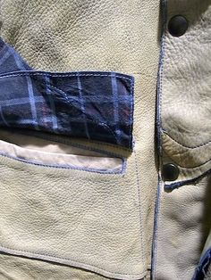 TAKAHIROMIYASHITA The Solo Ist. (タカヒロミヤシタ ザ ソロイスト) Goatskin Jacket The Soloist, The Man, Number, Jacket, Detail, Random, Coat, Men, Fashion
