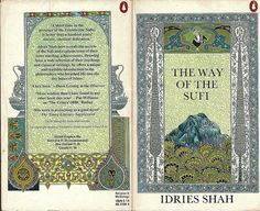 The Way Of The Sufi.