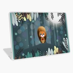 A durable laptop skin is an essential accessory for your mobile buddy. Protect your device from scratches, dirt and dullness. #caseforlaptop#laptopcase#laptopcover#mobileaccessories#deviceprotection#laptopskin#laptopaccessories#kidslaptopskin#